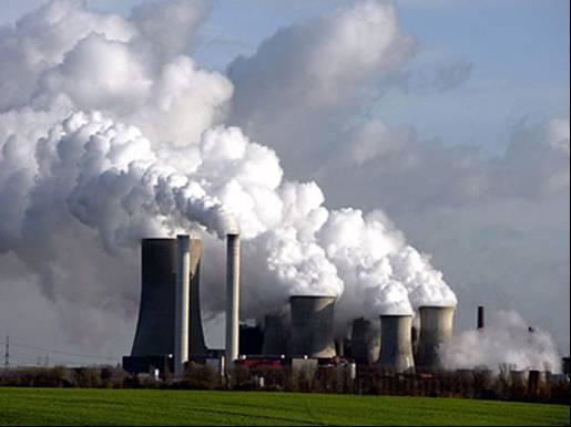 Vấn nạn Ô nhiễm bầu không khí